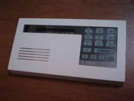 D620 LED keypad